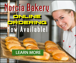 Norcia Bakery Online Ordering