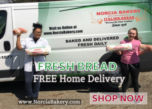 Norcia Bakery Home Delivery
